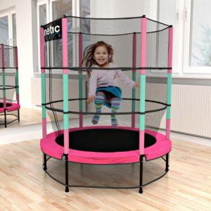 Indoor-Trampoline