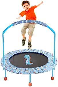 Trampoline für Kleinkinder