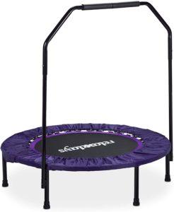 Trampoline für Senioren
